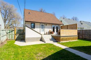 Photo 15: 496 Notre Dame Street in Winnipeg: St Boniface Residential for sale (2A)  : MLS®# 1911847