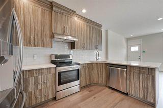 Photo 6: 11429 80 Avenue in Edmonton: Zone 15 House Half Duplex for sale : MLS®# E4156585