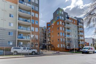 Photo 1: 202 10235 112 Street in Edmonton: Zone 12 Condo for sale : MLS®# E4156604