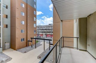 Photo 20: 202 10235 112 Street in Edmonton: Zone 12 Condo for sale : MLS®# E4156604