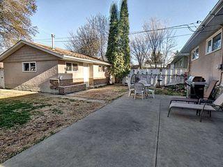 Photo 17: 12115 53 Street in Edmonton: Zone 06 House for sale : MLS®# E4156641