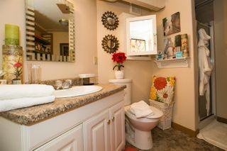 Photo 19: 11309 115 Street in Edmonton: Zone 08 House for sale : MLS®# E4156686