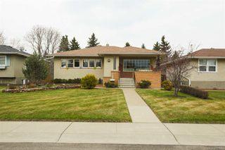 Photo 1: 11309 115 Street in Edmonton: Zone 08 House for sale : MLS®# E4156686