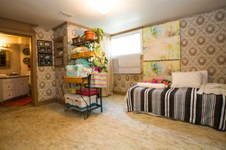 Photo 20: 11309 115 Street in Edmonton: Zone 08 House for sale : MLS®# E4156686
