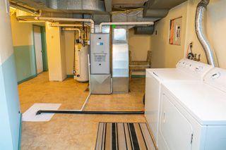 Photo 16: 11309 115 Street in Edmonton: Zone 08 House for sale : MLS®# E4156686