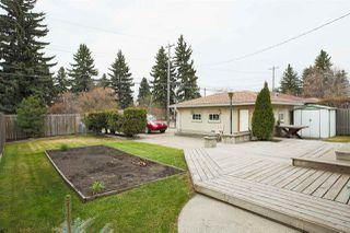 Photo 22: 11309 115 Street in Edmonton: Zone 08 House for sale : MLS®# E4156686