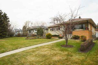 Photo 29: 11309 115 Street in Edmonton: Zone 08 House for sale : MLS®# E4156686