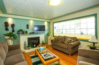 Photo 3: 11309 115 Street in Edmonton: Zone 08 House for sale : MLS®# E4156686