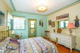 Photo 11: 11309 115 Street in Edmonton: Zone 08 House for sale : MLS®# E4156686