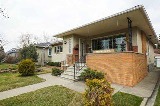 Photo 27: 11309 115 Street in Edmonton: Zone 08 House for sale : MLS®# E4156686