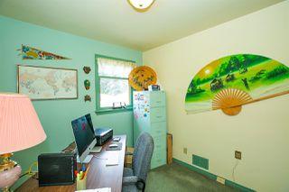 Photo 10: 11309 115 Street in Edmonton: Zone 08 House for sale : MLS®# E4156686