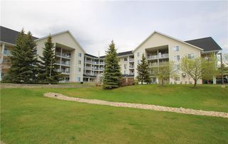 Photo 2: 323 305 1 Avenue NW: Airdrie Apartment for sale : MLS®# C4244231