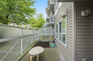 "Photo 5: 103 528 ROCHESTER Avenue in Coquitlam: Coquitlam West Condo for sale in ""THE AVENUE"" : MLS®# R2369546"