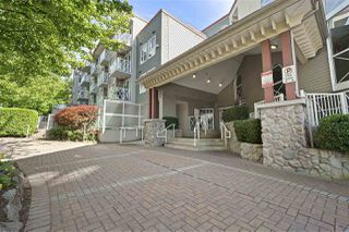 "Photo 16: 103 528 ROCHESTER Avenue in Coquitlam: Coquitlam West Condo for sale in ""THE AVENUE"" : MLS®# R2369546"