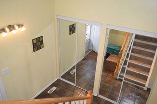 Photo 2: 5961 40 Avenue in Edmonton: Zone 29 Townhouse for sale : MLS®# E4156855