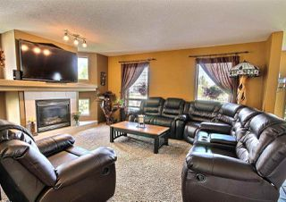 Photo 9: 11807 173 Avenue in Edmonton: Zone 27 House for sale : MLS®# E4156896
