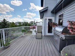 Photo 16: 11807 173 Avenue in Edmonton: Zone 27 House for sale : MLS®# E4156896