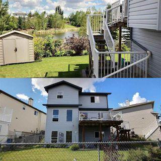 Photo 2: 11807 173 Avenue in Edmonton: Zone 27 House for sale : MLS®# E4156896