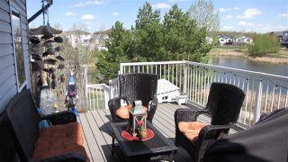 Photo 15: 11807 173 Avenue in Edmonton: Zone 27 House for sale : MLS®# E4156896