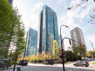 "Main Photo: 1301 1288 W GEORGIA Street in Vancouver: West End VW Condo for sale in ""THE RESIDENCES ON GEORGIA"" (Vancouver West)  : MLS®# R2371555"