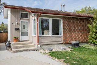 Main Photo: 60 Lake Ridge Road in Winnipeg: Crestview Residential for sale (5H)  : MLS®# 1913566
