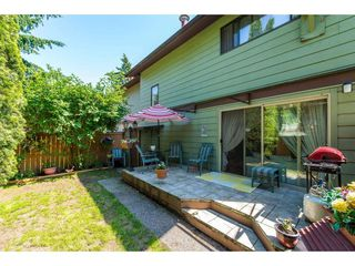 "Photo 19: 12 32817 MARSHALL Road in Abbotsford: Central Abbotsford Townhouse for sale in ""Compton Green"" : MLS®# R2373757"
