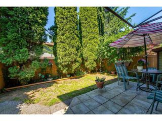 """Photo 20: 12 32817 MARSHALL Road in Abbotsford: Central Abbotsford Townhouse for sale in """"Compton Green"""" : MLS®# R2373757"""