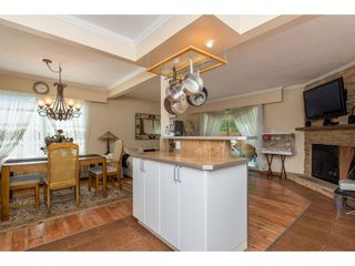 "Photo 6: 12 32817 MARSHALL Road in Abbotsford: Central Abbotsford Townhouse for sale in ""Compton Green"" : MLS®# R2373757"