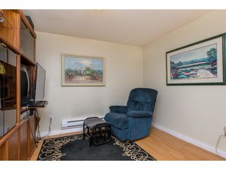 """Photo 16: 12 32817 MARSHALL Road in Abbotsford: Central Abbotsford Townhouse for sale in """"Compton Green"""" : MLS®# R2373757"""