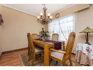 "Photo 8: 12 32817 MARSHALL Road in Abbotsford: Central Abbotsford Townhouse for sale in ""Compton Green"" : MLS®# R2373757"