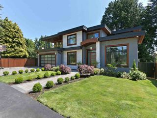 Main Photo: 14138 BLACKBURN Avenue: White Rock House for sale (South Surrey White Rock)  : MLS®# R2374542
