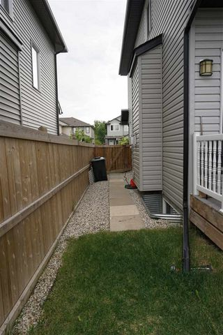 Photo 27: 49 SOUTH CREEK Wynd: Stony Plain House Half Duplex for sale : MLS®# E4160574
