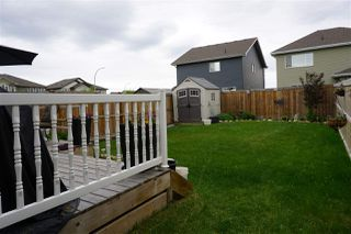 Photo 25: 49 SOUTH CREEK Wynd: Stony Plain House Half Duplex for sale : MLS®# E4160574