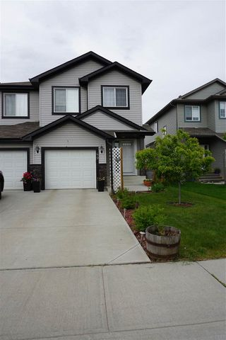 Photo 28: 49 SOUTH CREEK Wynd: Stony Plain House Half Duplex for sale : MLS®# E4160574