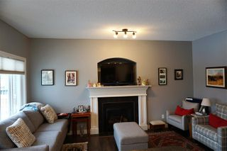 Photo 10: 49 SOUTH CREEK Wynd: Stony Plain House Half Duplex for sale : MLS®# E4160574