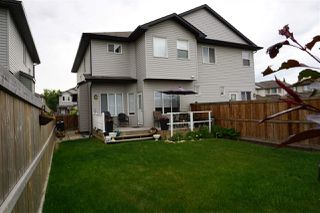 Photo 26: 49 SOUTH CREEK Wynd: Stony Plain House Half Duplex for sale : MLS®# E4160574