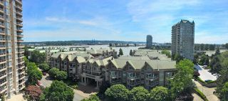 "Photo 16: 1006 1245 QUAYSIDE Drive in New Westminster: Quay Condo for sale in ""RIVIERA"" : MLS®# R2379086"