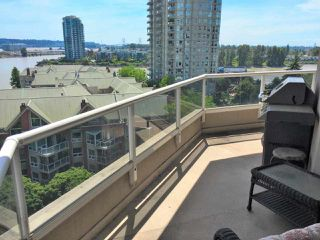 "Photo 17: 1006 1245 QUAYSIDE Drive in New Westminster: Quay Condo for sale in ""RIVIERA"" : MLS®# R2379086"