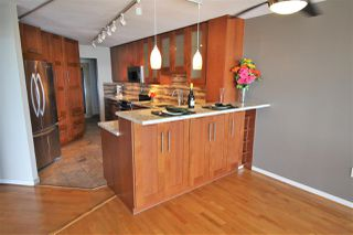 "Photo 5: 1006 1245 QUAYSIDE Drive in New Westminster: Quay Condo for sale in ""RIVERIA"" : MLS®# R2379086"