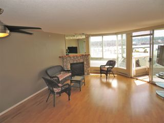 "Photo 6: 1006 1245 QUAYSIDE Drive in New Westminster: Quay Condo for sale in ""RIVIERA"" : MLS®# R2379086"