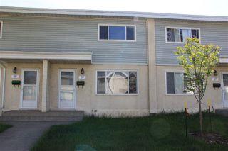 Photo 1: 13315 90 Street in Edmonton: Zone 02 Townhouse for sale : MLS®# E4161190