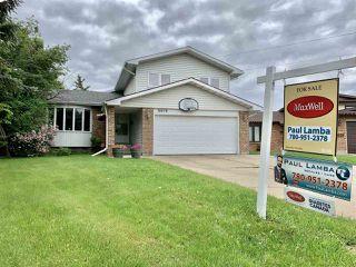Main Photo: 8819 24 Avenue in Edmonton: Zone 29 House for sale : MLS®# E4161554