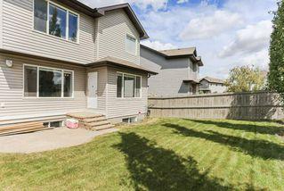 Photo 28: 11445 14A Avenue in Edmonton: Zone 55 House for sale : MLS®# E4162412