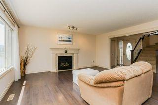 Photo 5: 11445 14A Avenue in Edmonton: Zone 55 House for sale : MLS®# E4162412