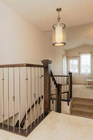 Photo 20: 11445 14A Avenue in Edmonton: Zone 55 House for sale : MLS®# E4162412