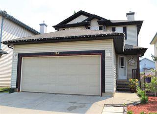 Photo 1: 167 EASTON Road in Edmonton: Zone 53 House for sale : MLS®# E4162939