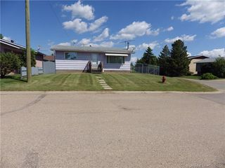 Photo 1: 4602 53 Avenue in Rimbey: RY Rimbey Residential for sale (Ponoka County)  : MLS®# CA0171136