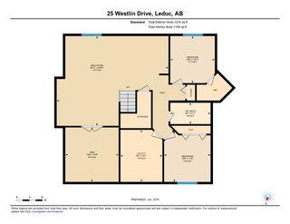 Photo 6: 25 Westlin Drive: Leduc House for sale : MLS®# E4163266