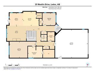 Photo 5: 25 Westlin Drive: Leduc House for sale : MLS®# E4163266