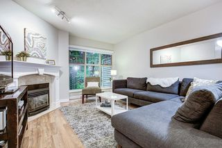 "Photo 3: 45 65 FOXWOOD Drive in Port Moody: Heritage Mountain Townhouse for sale in ""Forest Hill"" : MLS®# R2384266"